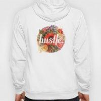 hustle. Hoody