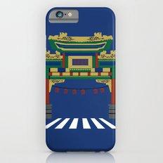 Chinatown  iPhone 6 Slim Case