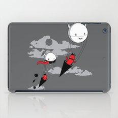 Acute Invasion iPad Case