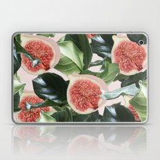 Figs & Leaves #society6 … Laptop & iPad Skin