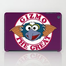 Gizmo the Great iPad Case