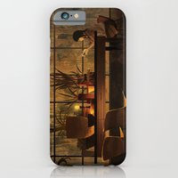 BEKKOUAME iPhone 6 Slim Case