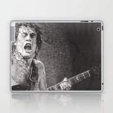 Angus Laptop & iPad Skin