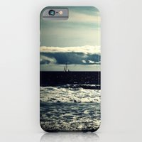 iPhone & iPod Case featuring Calm Before the Storm by Ginger Mandy
