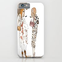 iPhone & iPod Case featuring Street style by Vanessa Datorre