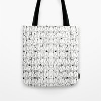 Flaw Tote Bag