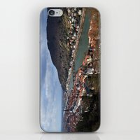 Heidelberg iPhone & iPod Skin