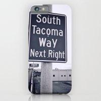 Next right iPhone 6 Slim Case