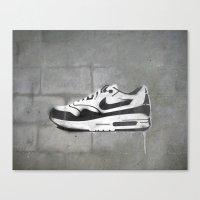 MAX100 / 063: Street Canvas Print