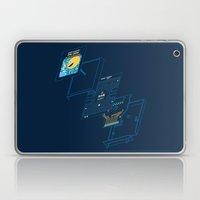 Blueprint Waka-Waka Laptop & iPad Skin
