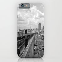 New York From The Seven … iPhone 6 Slim Case