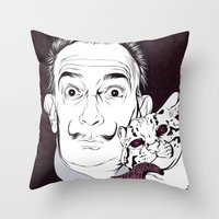 D. Throw Pillow