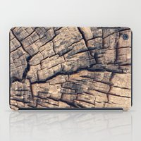 Wood iPad Case