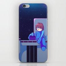 Megaman II  iPhone & iPod Skin