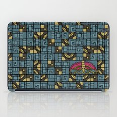 Butterfly's Journey iPad Case