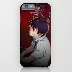Rin and Kuro  iPhone 6 Slim Case