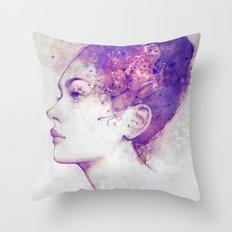 Spot Throw Pillow
