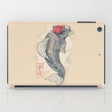 Americanized iPad Case