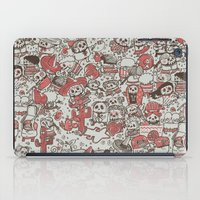 La Fiesta iPad Case