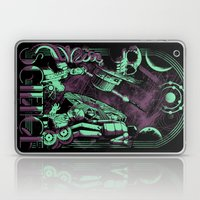 Science Laptop & iPad Skin