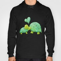 Turtle Hugs Hoody