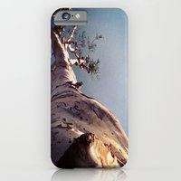 iPhone & iPod Case featuring Wisdom That Touches the Sky by Eleigh Koonce