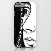 Queen Anne Boleyn Portra… iPhone 6 Slim Case