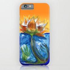 Wild Lotus iPhone 6 Slim Case