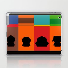 SouthPark: Meet Some Friends of Mine Laptop & iPad Skin