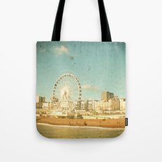 Brighton Wheel Tote Bag