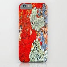 Likin' This Lichen Slim Case iPhone 6s