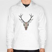 Demon Deer Hoody