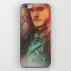 Someone-Who-Knows-Nothing  iPhone & iPod Skin