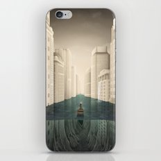 Revenge Of The Nature XI… iPhone & iPod Skin