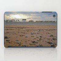 Walney Island iPad Case
