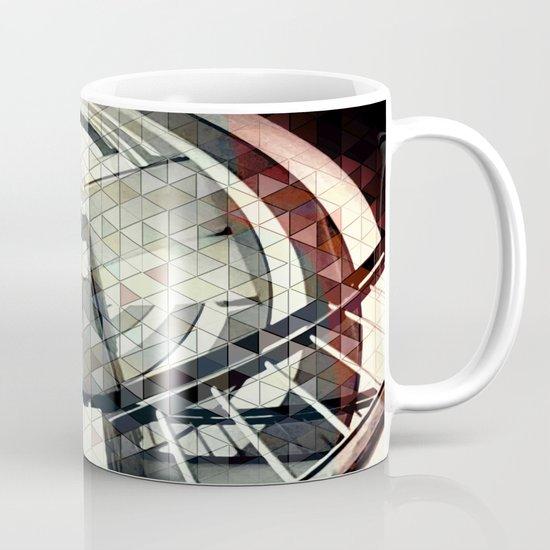 Well of dreams Mug