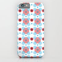 Dots Bubbles  iPhone 6 Slim Case