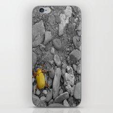 Little Bugger iPhone & iPod Skin