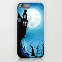 Witch Sisters Journey Ho… iPhone 6 Slim Case