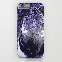"iPhone & iPod Case featuring ""Kaptain Kangaroo"" Kangaroo Pop Art Photography! by Canis Picta"