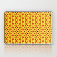 Vandenbosch Yellow Laptop & iPad Skin
