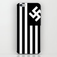 G.N.R (The Man in the High Castle) iPhone & iPod Skin