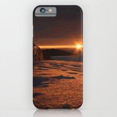 Sunrise Sets Slim Case iPhone 6s