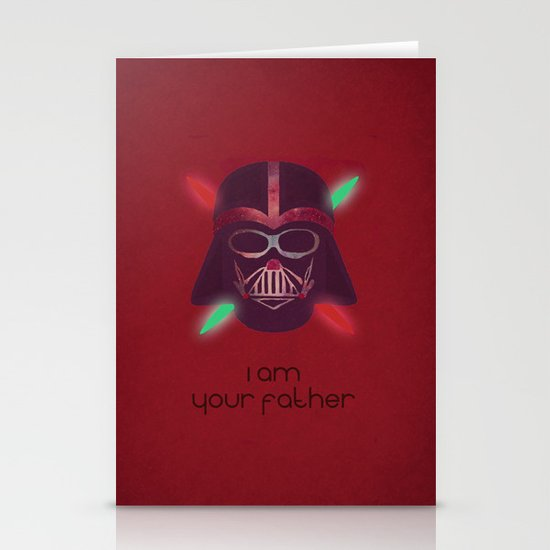 STAR WARS Stationery Card