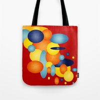 Retro Show Off!  Tote Bag