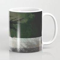Nature Matrix Mug