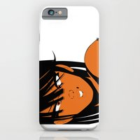 Pop 01 Close Color iPhone 6 Slim Case