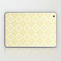 vintage 6 Laptop & iPad Skin