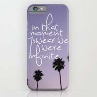 the perks of being a wallflower iPhone 6 Slim Case