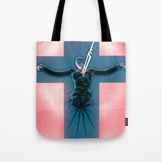 Lilth from Evangelion Tote Bag